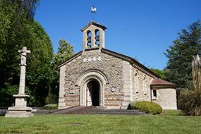 La chapelle Foujita - Portail officiel des Musées de Reims